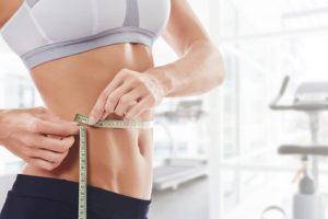 Abnehmen mit Fitness