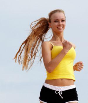 Diät ohne Sport