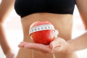 Gewicht halten mit der Strunz Diät