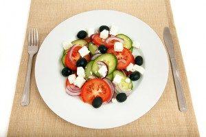 5-Faktor-Diät