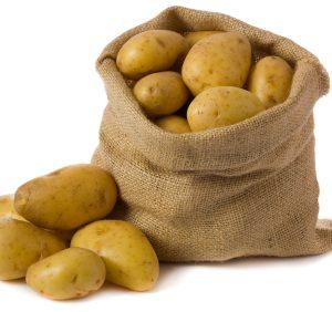 Abnehmen mit der Kartoffel-Diät