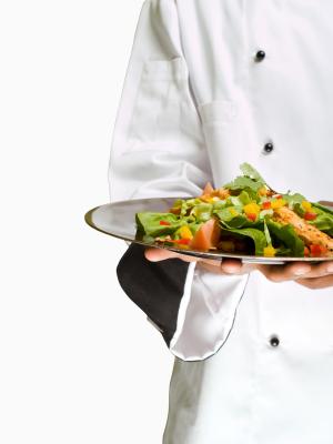 Abnehmen mit der Lafer-Diät
