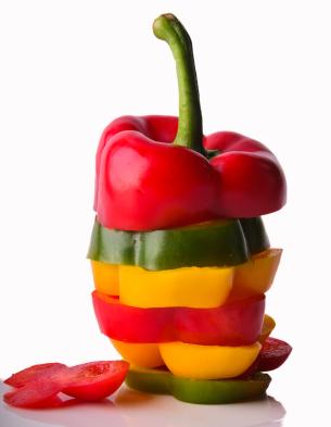 Abnehmen mit der Logi Diät