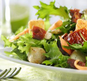 Abnehmen mit der Low Fat 30 Diät