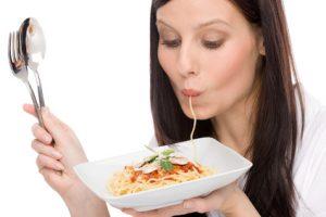 Abnehmen ohne Hungern mit der Glyx Diät