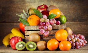 Viele Vitamine mit der Cambridge Diät