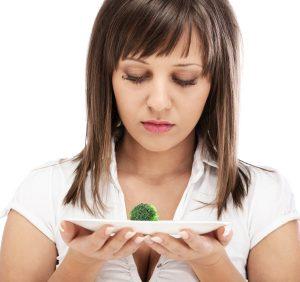 Abnehmen mit der FdH Diät