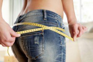 Gewicht halten mit der Hay'schen Trennkost