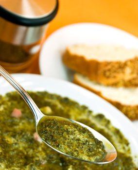 Abnehmen mit der Kohlsuppen-Diät