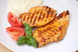 Mageres Fleisch ist erlaubt bei Metabolic Power