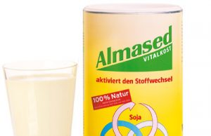 Almased Diaet