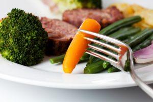 Abnehmen mit Gemüse und der Paleo-Diät