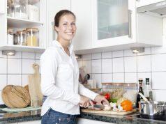 Abnehmen mit der Paleo-Diät