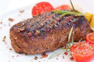 Viel Fleisch bei der Paleo-Diät