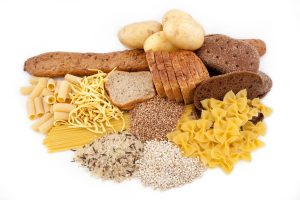 Abnehmen mit Kohlenhydraten