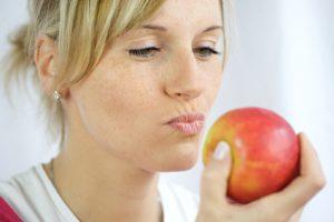 Abnehmen mit Obst